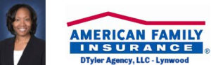 Image of Dorantia Tyler, American Family Insurance Agent in Lynwood Illinois
