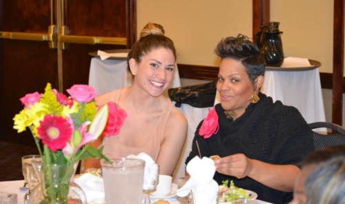2015 Moms Appreciation Luncheon and Fashion Show