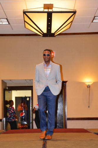 2015 Moms Appreciation Luncheon & Fashion Show