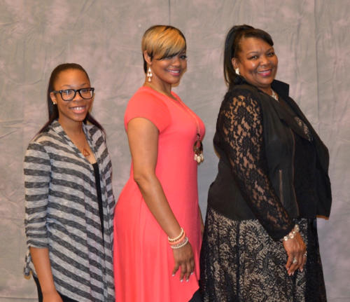2018 Moms Appreciation Luncheon, Fashion Show & Photo Shoot